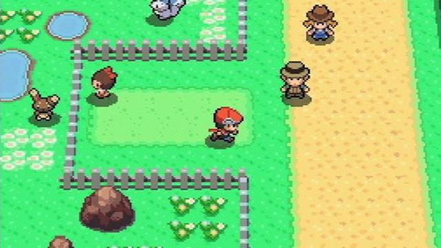 Pokemon Diamond en Pearl werden 17 miljoen keer verkocht.
